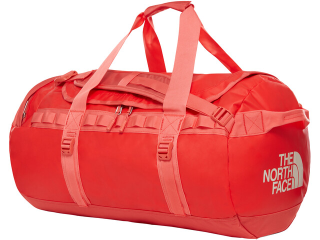 The North Face Base Camp Valigie M rosso su Addnature 7678ac5ad27